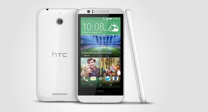 """Photo of HTC mai face un """"ou cu surpriza""""-Desire 510, care poate rula Android atat pe 32 cat si pe 64 de biti!"""