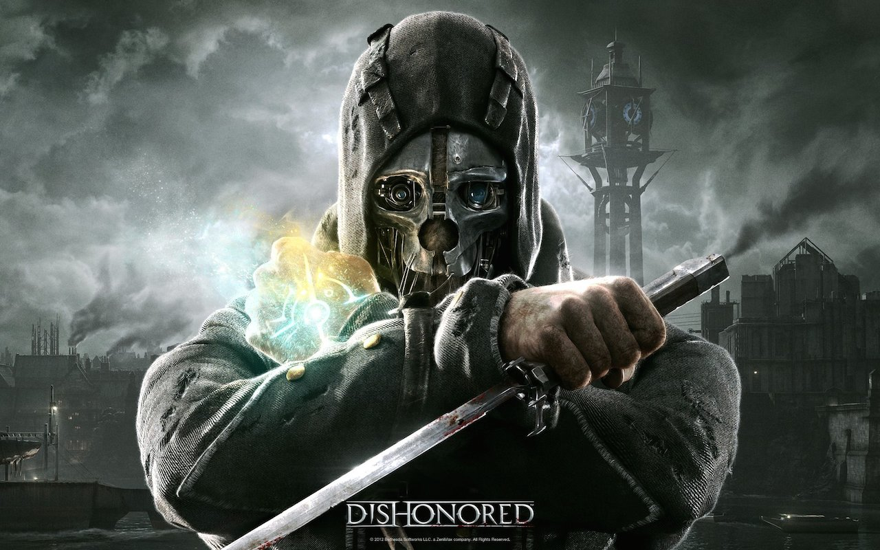 Photo of Dishonored a fost pus pe butuci
