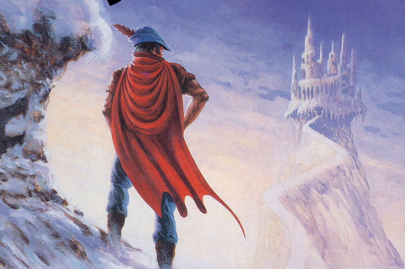 Photo of King's Quest nu va fi un joc point-and-click
