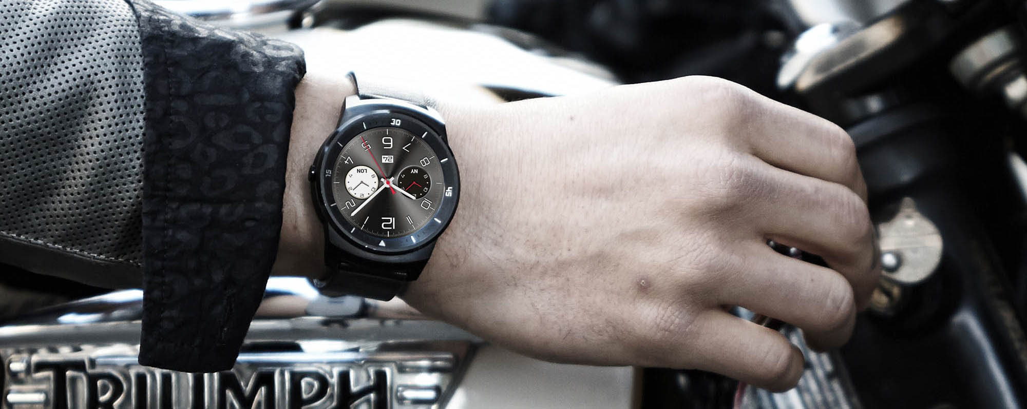 Photo of LG G Watch R – Un rival credibil pentru Moto 360