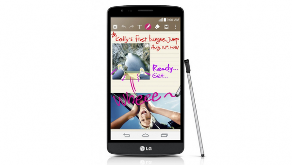 "Photo of LG G3 Stylus-Un phablet cu un design ""G3 like"", dar departe de performantele acestuia"