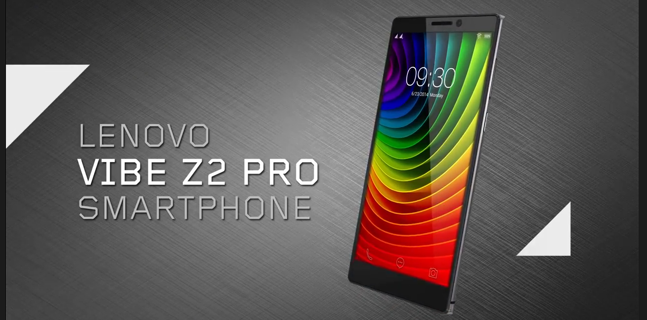 "Photo of Lenovo Vibe Z2 Pro – un telefon robust si plin de ""viata"""