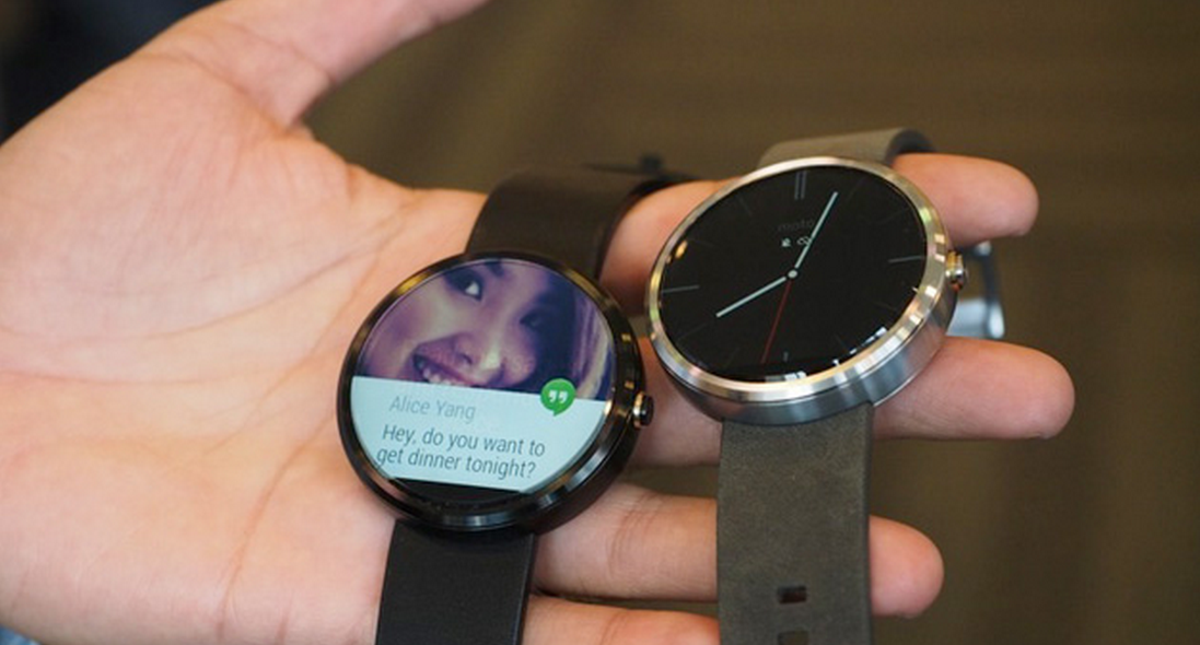 Photo of Motorola Moto 360 a aparut din greseala pe Best Buy, si…ne place mult!