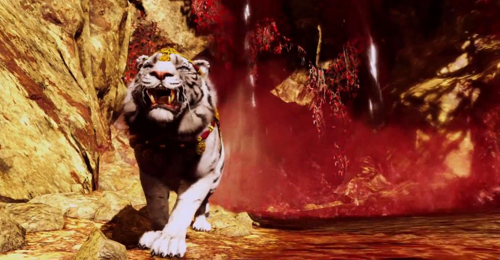 Photo of Noi imagini din Far Cry 4 au aparut la Gamescon!