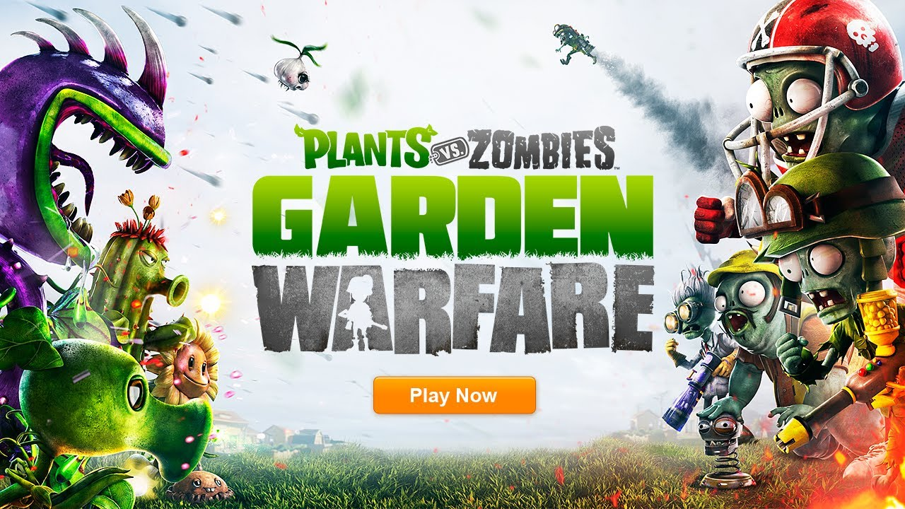 Photo of Noi moduri si harti pentru Plants Vs. Zombies Garden Warfare