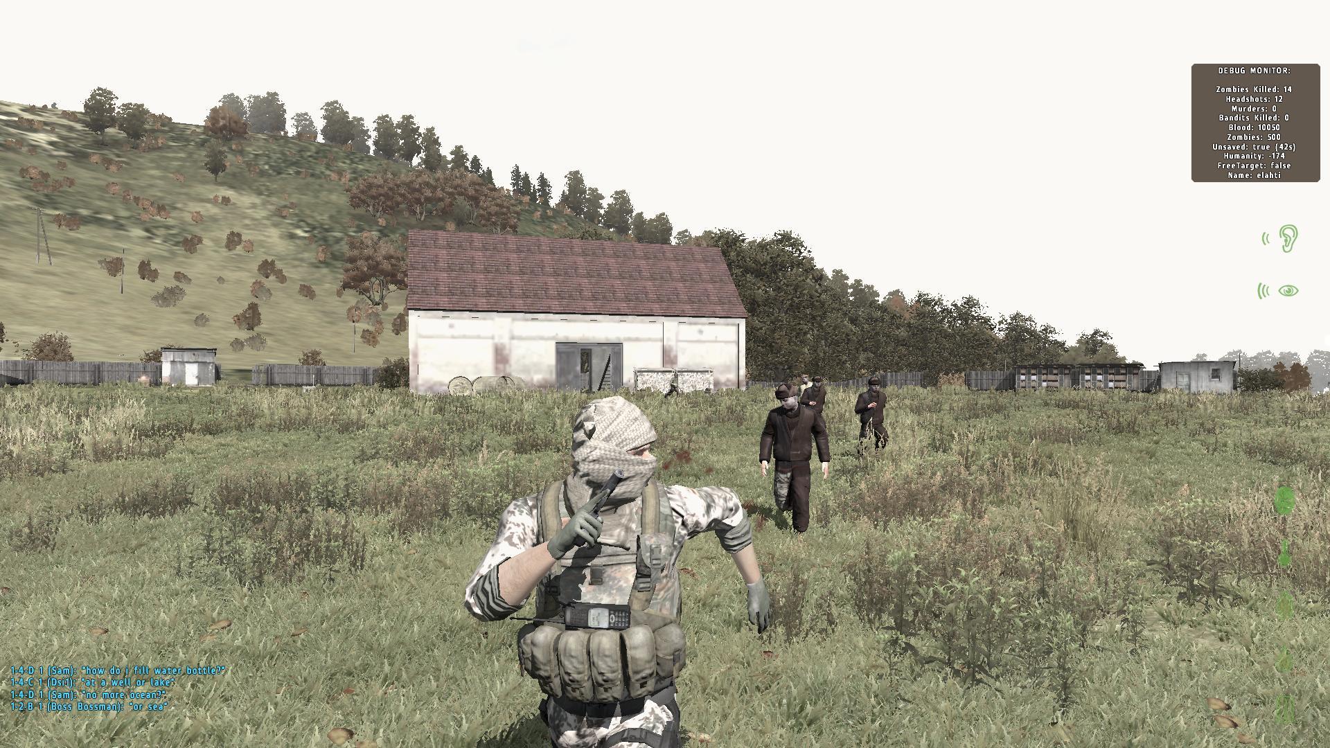 Photo of Noul update DayZ adauga doua zone noi in joc
