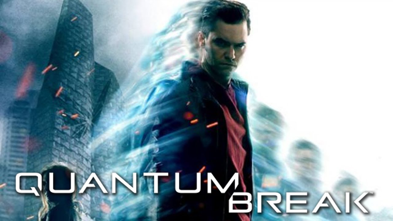 Photo of Quantum Break merge la 720p, dar arata bine
