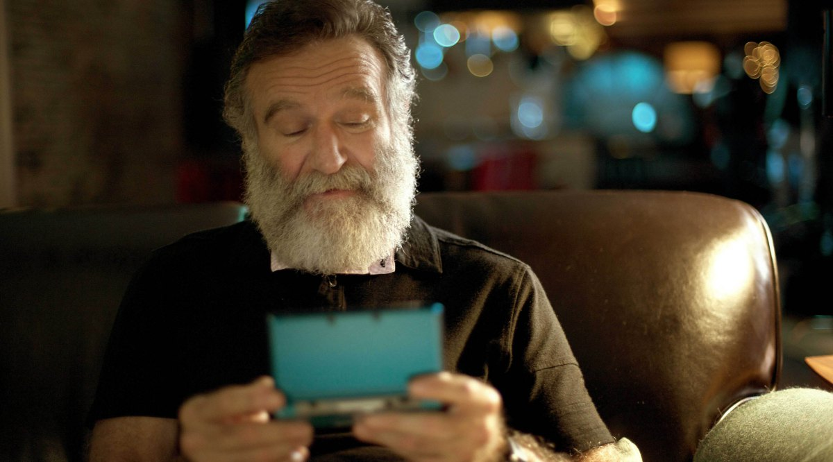Photo of Nintendo raspunde vag la rugamintile fanilor de a-l adauga pe Robin Williams in Zelda!