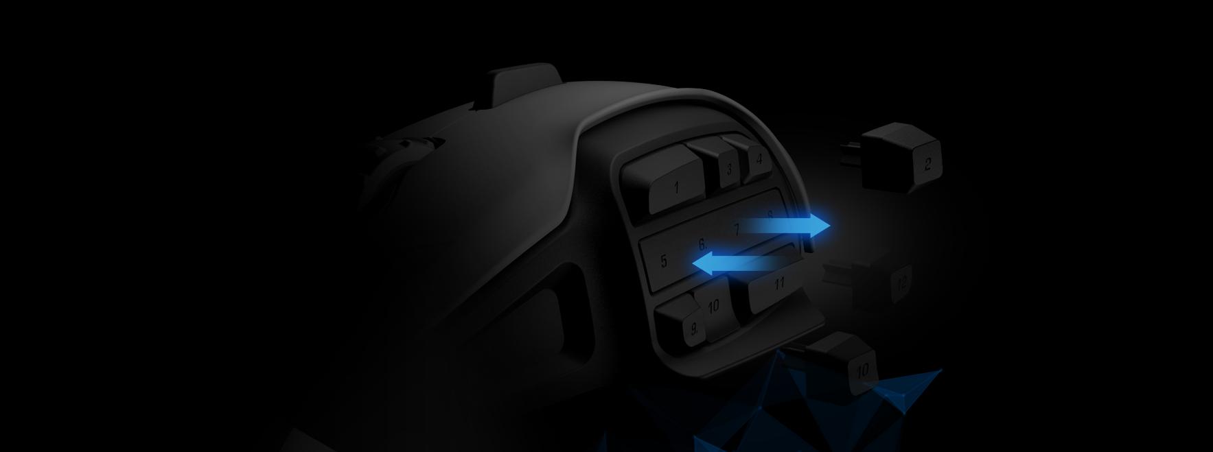 Photo of Roccat Nyth MMO-Un mouse construit special pentru tine! Da, pentru tine, personal!