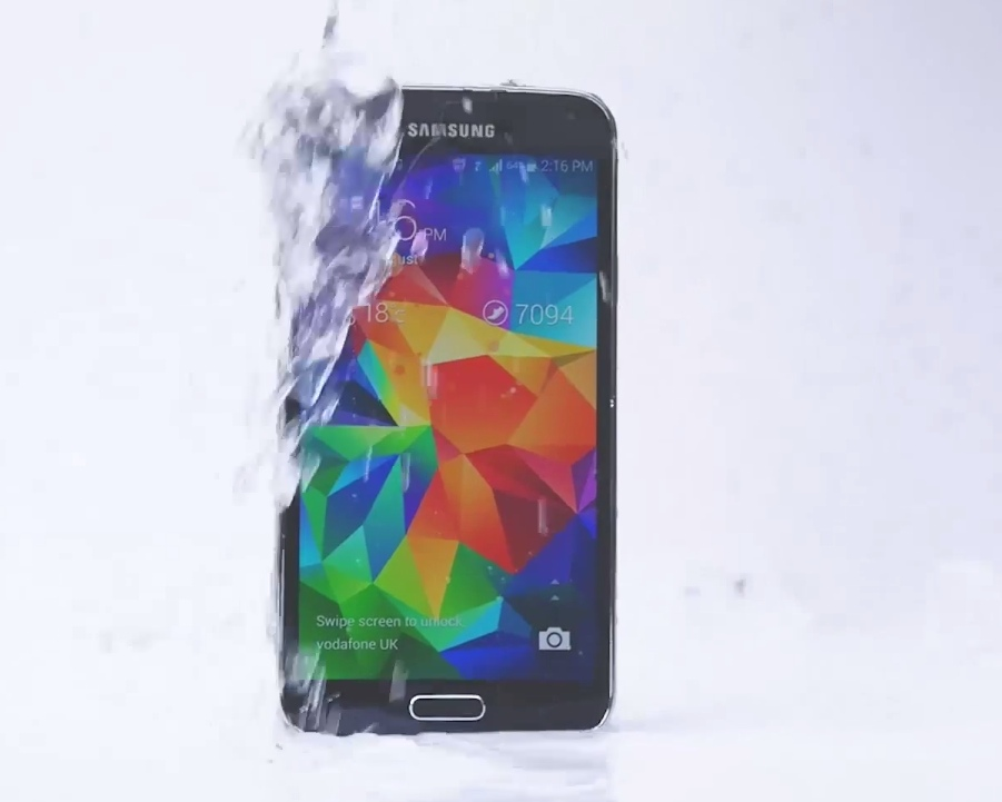 Photo of Samsung face misto de Apple, profitand de Ice Bucket Challenge