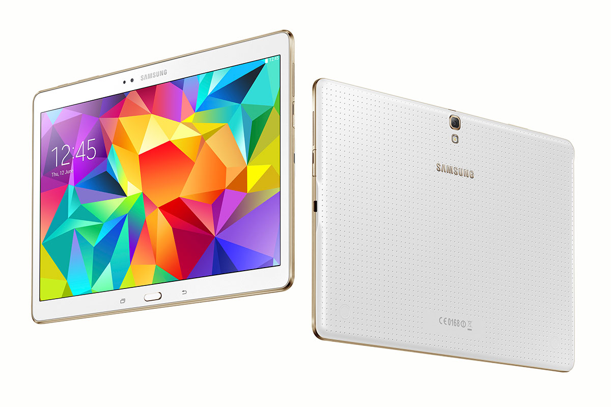 Photo of TEST: Samsung Galaxy Tab S T800-O super-tableta cu un super-display!