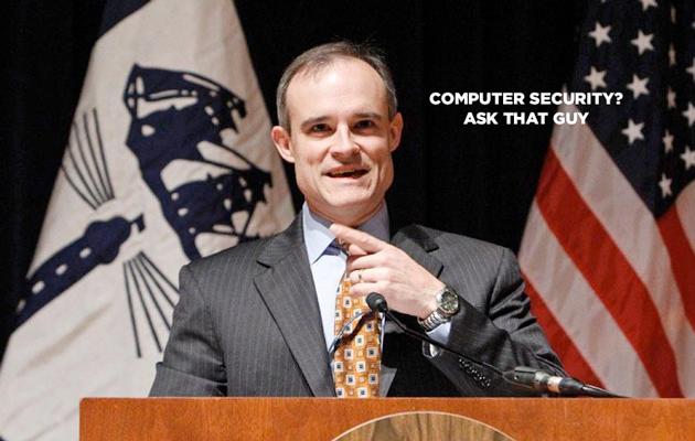 Photo of Seful Diviziei de Securitate Cibernetica de la Casa Alba este mandru sa nu stie nimic despre…securitatea cibernetica!