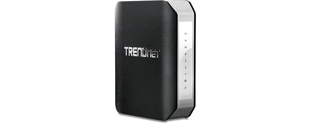 Photo of TrendNet TEW-818DRU AC1900-Un router puternic si accesibil