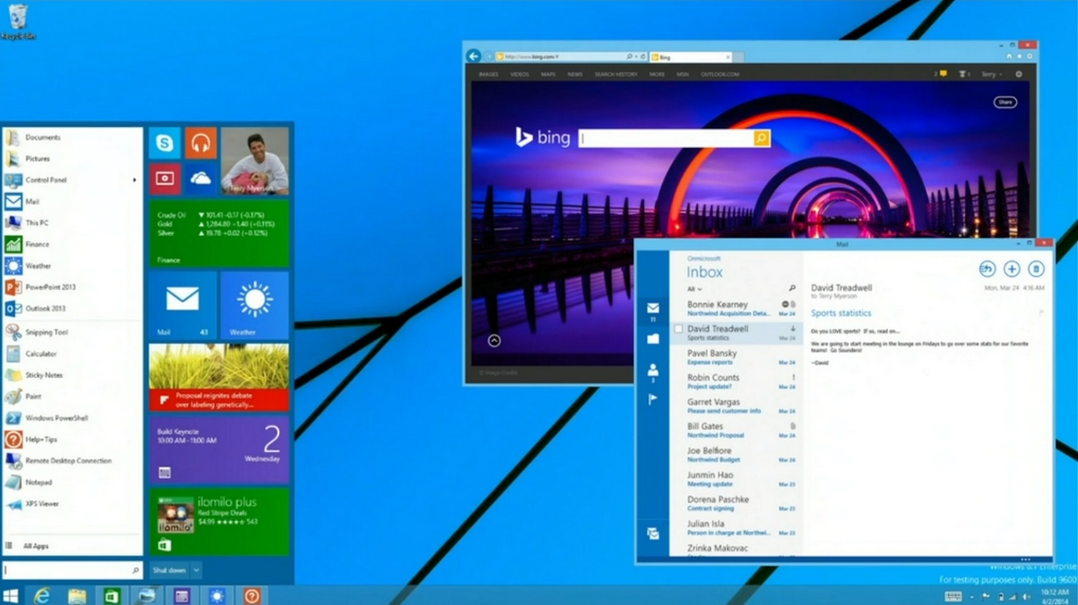 Photo of Preview Windows 9 in Septembrie!