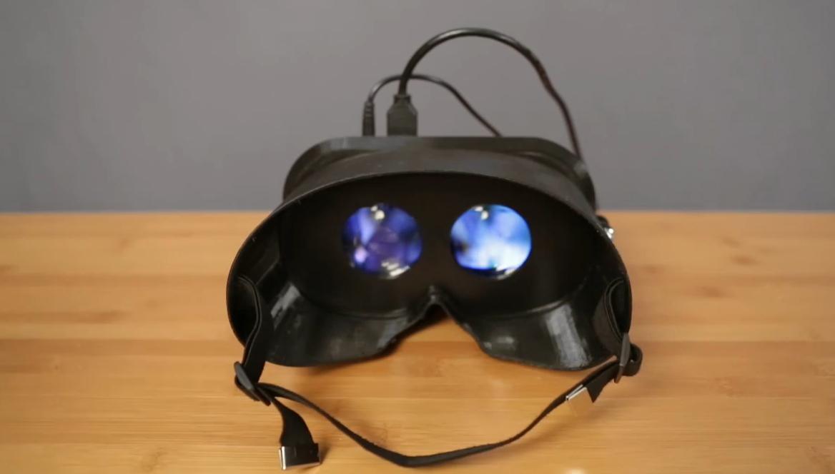 Photo of Cum sa iti construiesti o casca virtuala cu doar 240 de dolari!