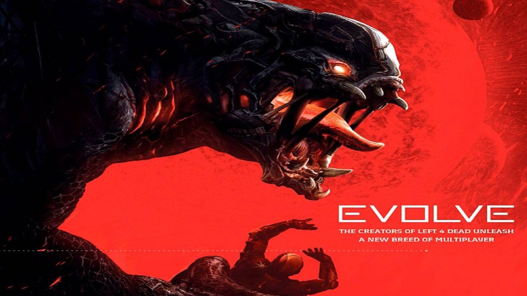 Photo of Evolve nu este prea pretentios ca cerinte de sistem