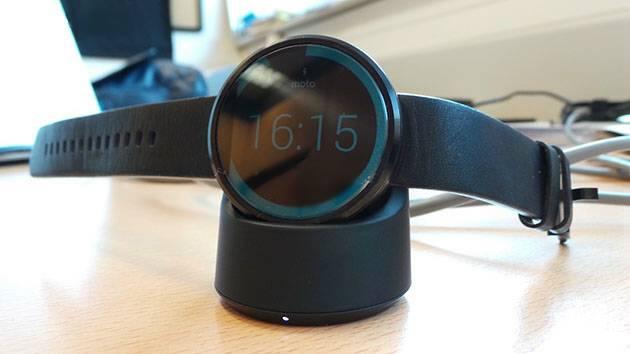 Photo of Noi detalii despre Motorola Moto 360