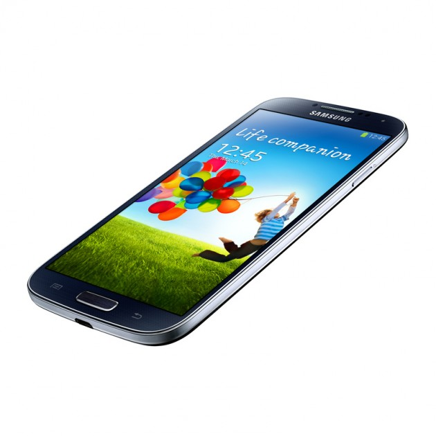 Samsung Galaxy S4 - Dynamic