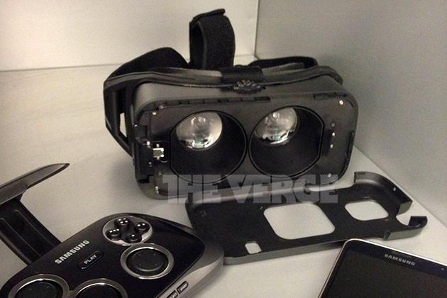 Photo of Samsung VR si-a facut, intr-un final, aparitia!