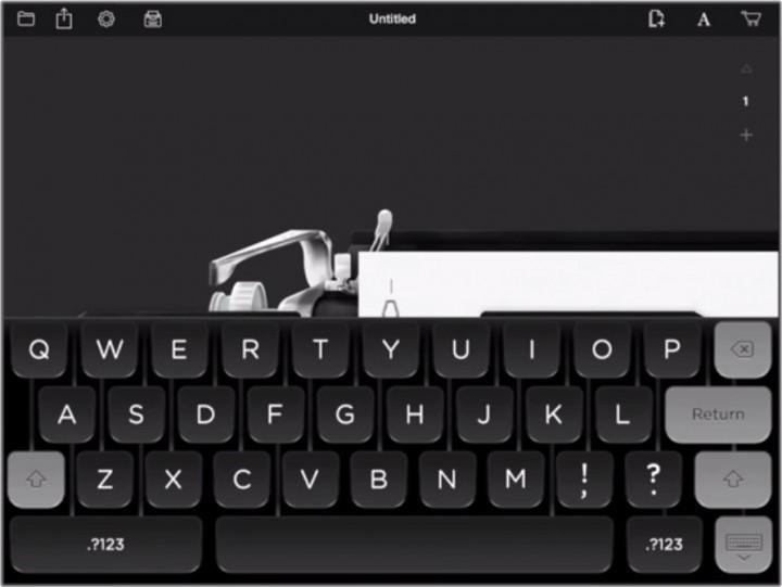 Photo of Hanx Writer-Aplicatia lansata de Tom Hanks, intre calitate si hipstereala!
