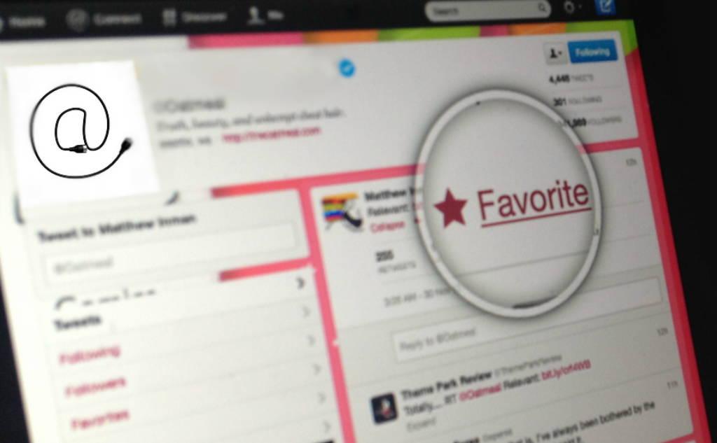 Photo of Twitter si tweet-urile favorite-acum publice pe timeline-ul tau