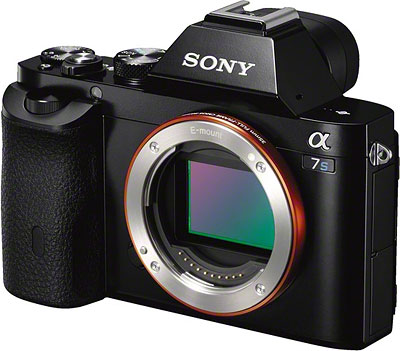 Photo of Sony A7S-Mirrorless full frame cu filmare 4K si…campion absolut in low-light!