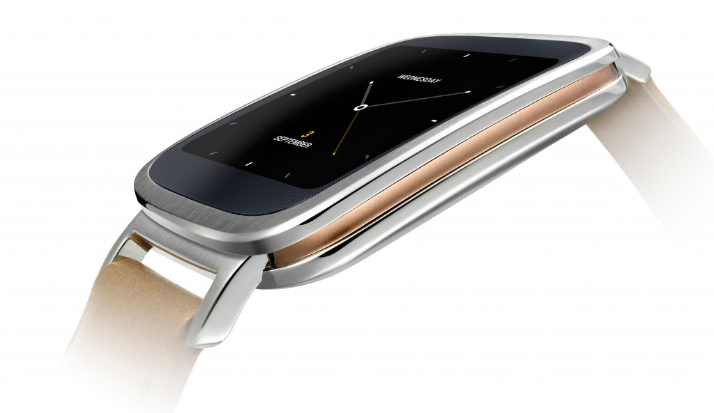 Photo of ASUS ZenWatch-Ceasurile inteligente incep sa arate mai bine!