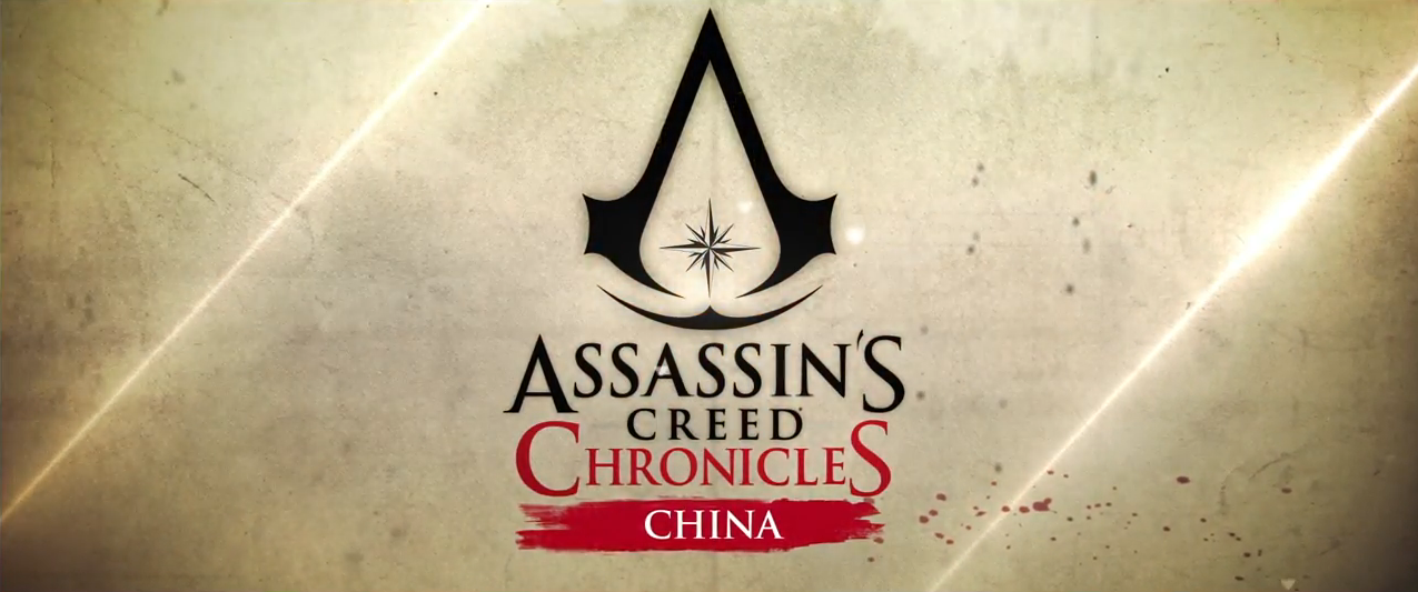 Photo of Assassin's Creed Chronicles este un sidescroller… in China!
