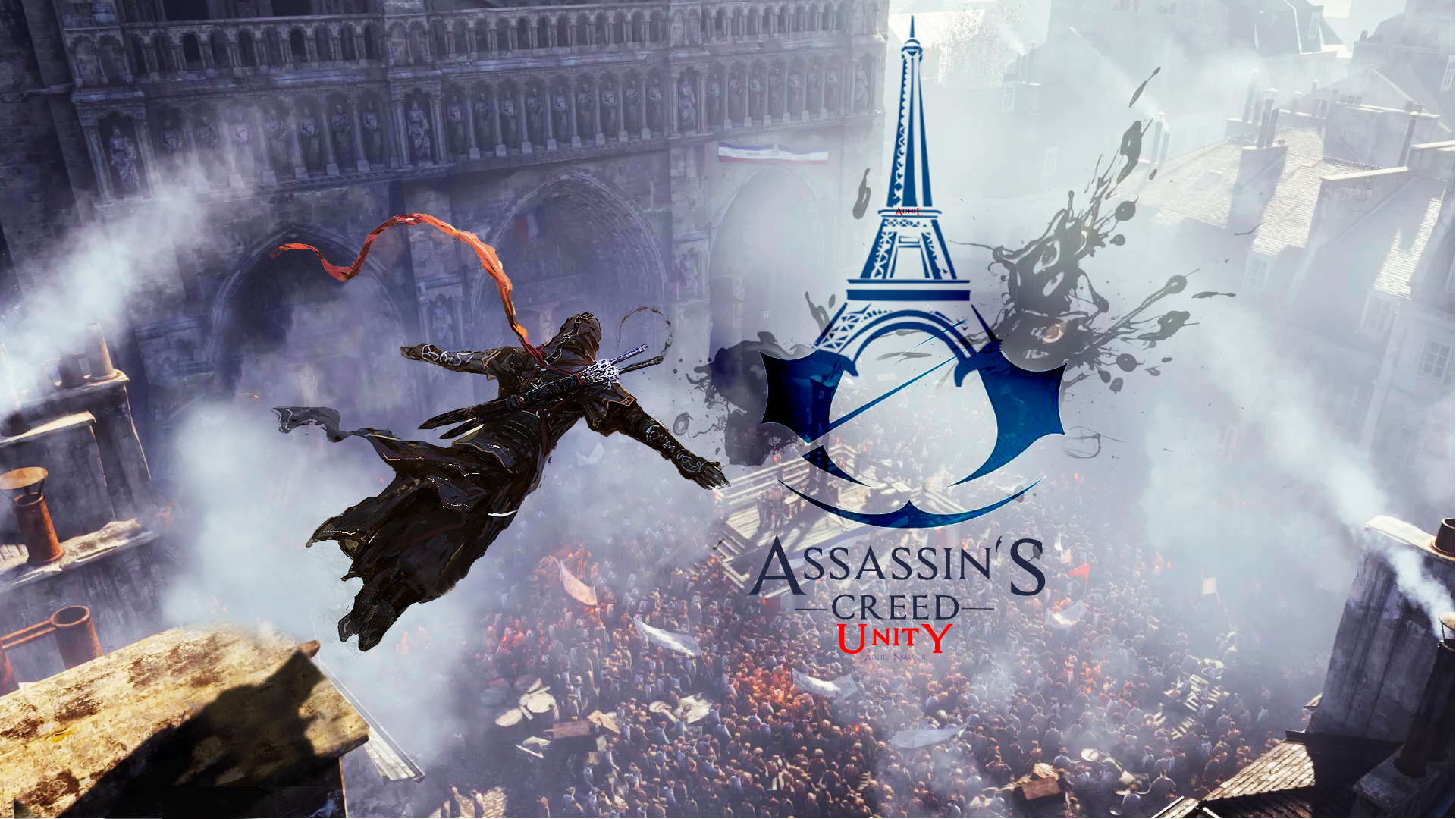 Assassin's Creed untiy