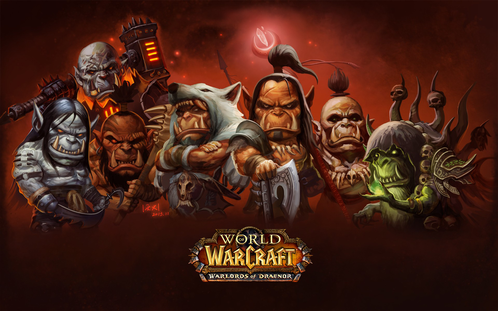 Photo of Cerintele de sistem pentru Warlords of Draenor sunt rezonabile!