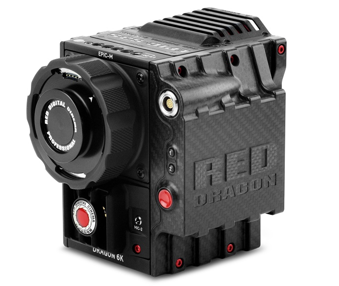 Photo of RED Dragon ataca lumea fotografiei high-end!