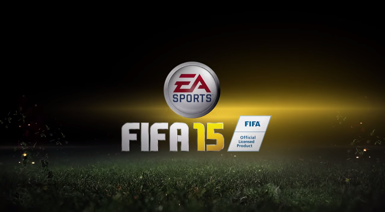 Photo of Fifa 15 are un trailer nou care sarbatoreste golurile