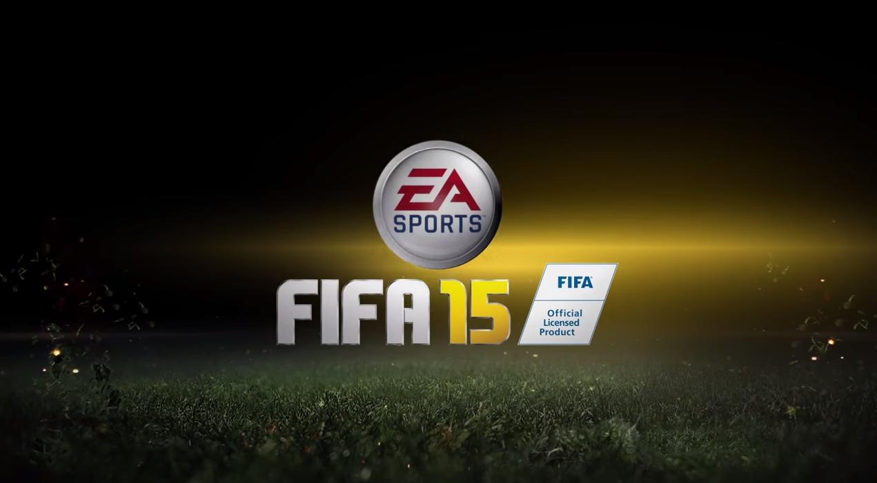 Photo of Fifa 15 are un trailer nou care sarbatoreste golurile