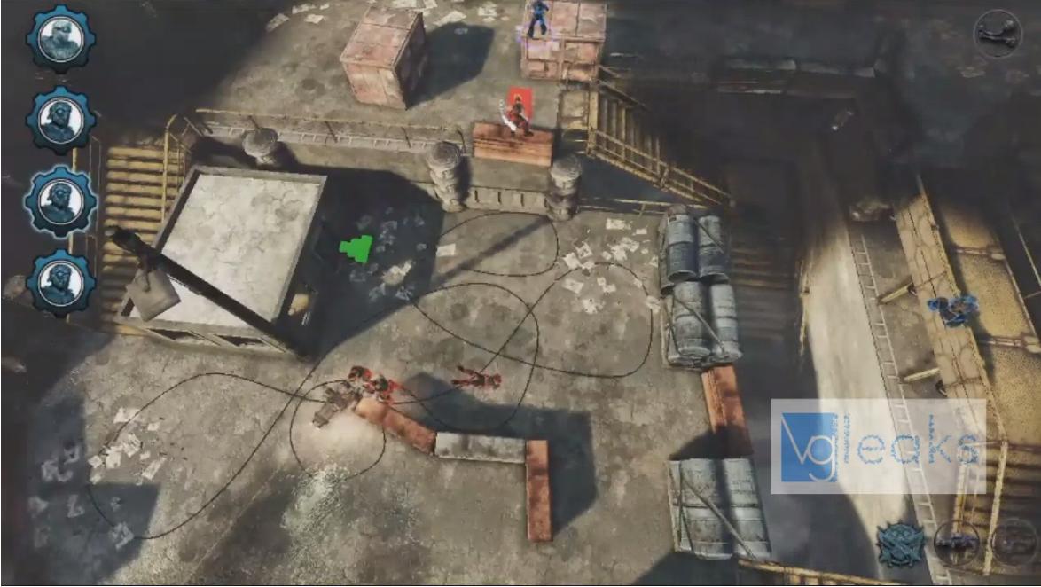 Photo of Gears of War pentru Kinect isi face aparitia la ani de zile dupa anulare
