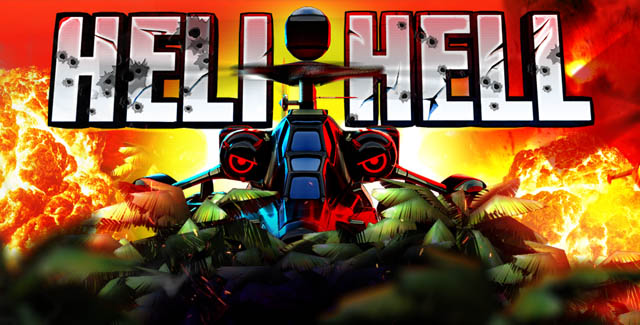 Photo of Heli Hell-Un joc pe mobil de omarat inamicii si timpul