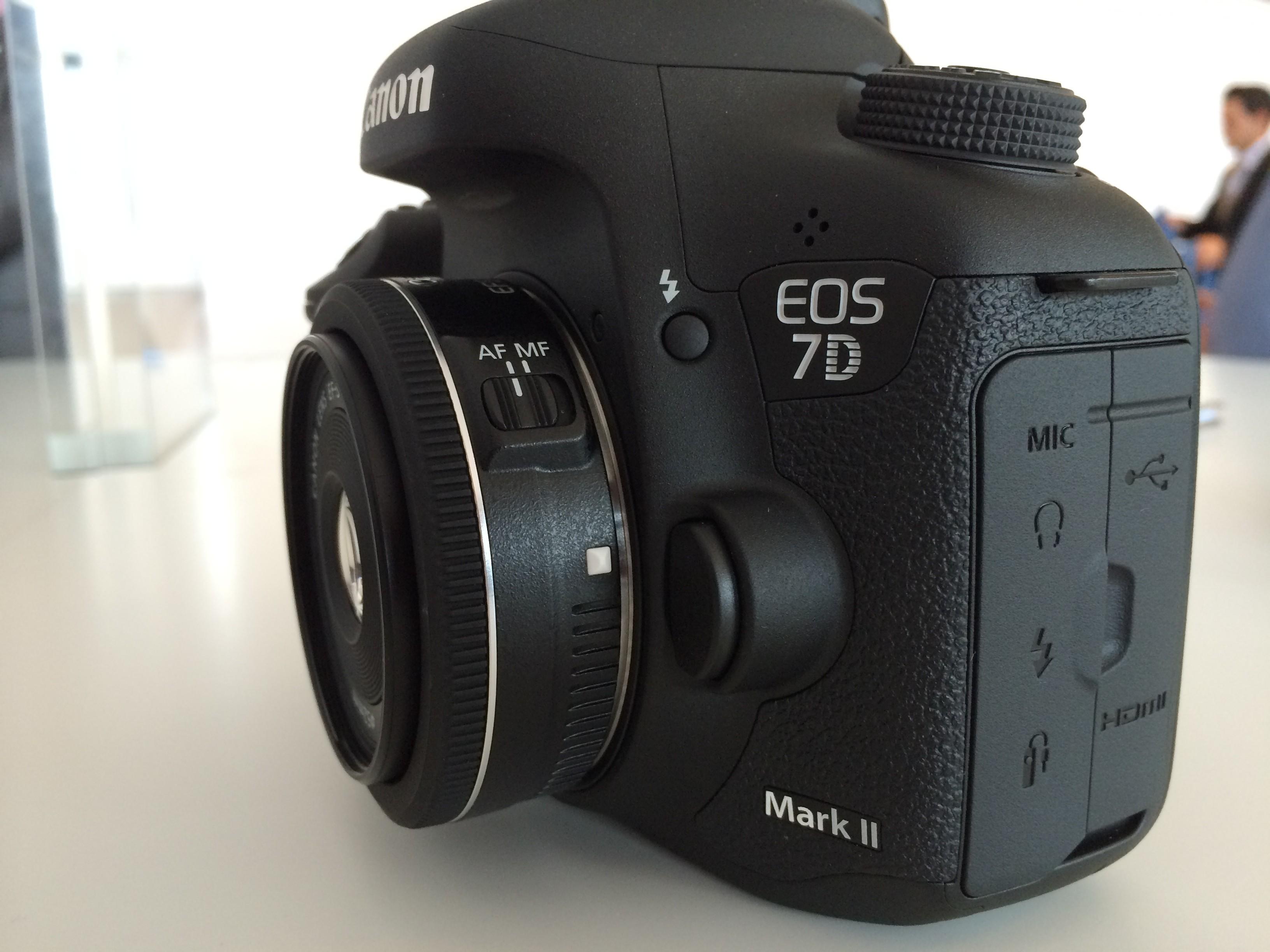 Photo of Photokina 2014 – Preview Canon 7D Mark 2 – O lansare asteptata, care nu a dezamagit!