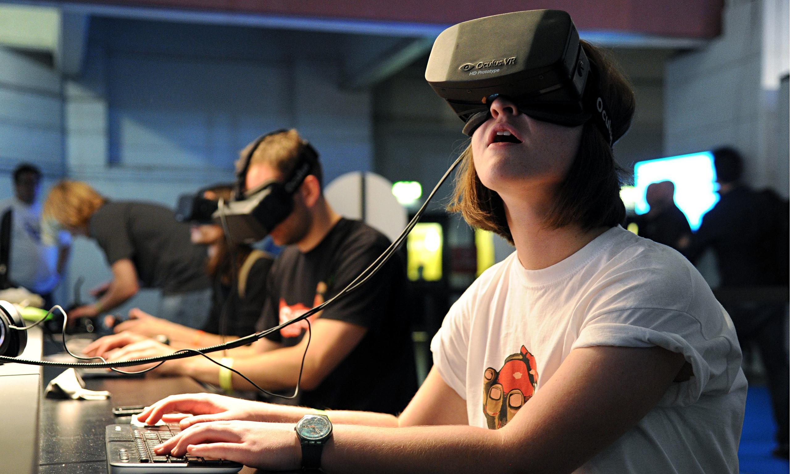 Photo of Lansarea Oculus Rift va avea loc in vara lui 2015