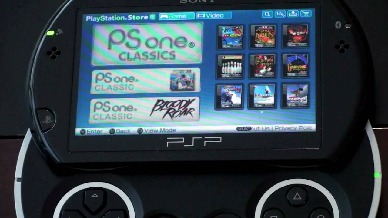 Photo of PlayStation Store pentru PSP se inchide oficial in Martie