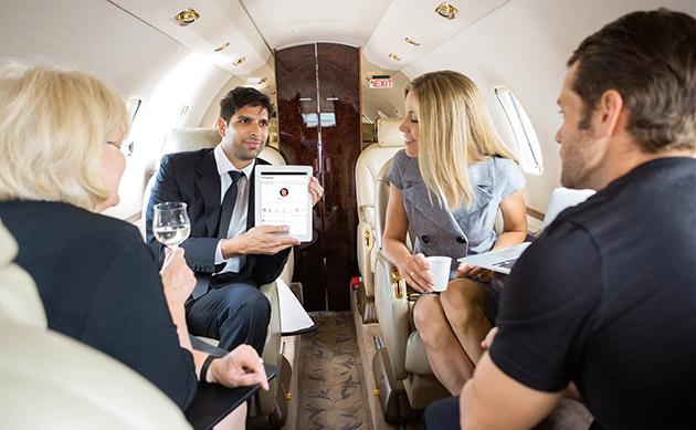 Photo of Netropolitan – reteaua de socializare pentru oameni bogati