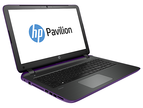 Photo of Notebook HP Pavilion 15-p132na