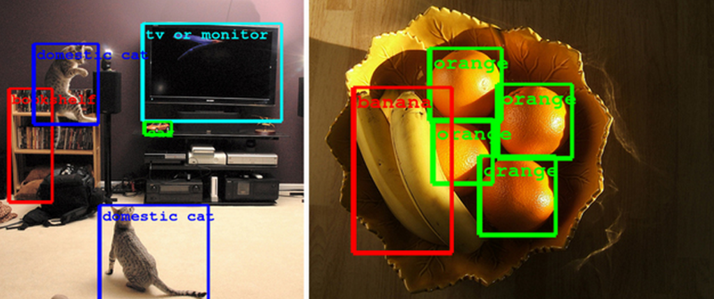 Photo of Google face recunoasterea automata a obiectelor mai usoara