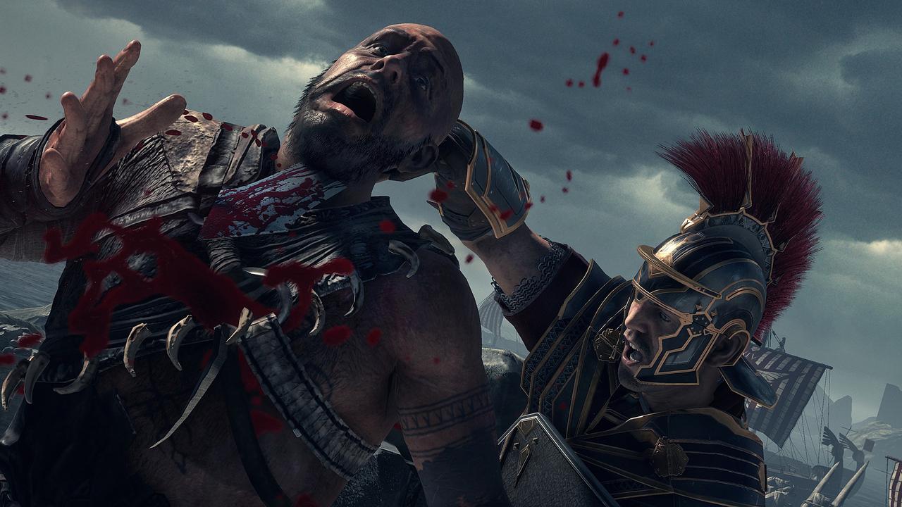 Photo of Ryse Son of Rome pe PC nu va avea microtranzactii!