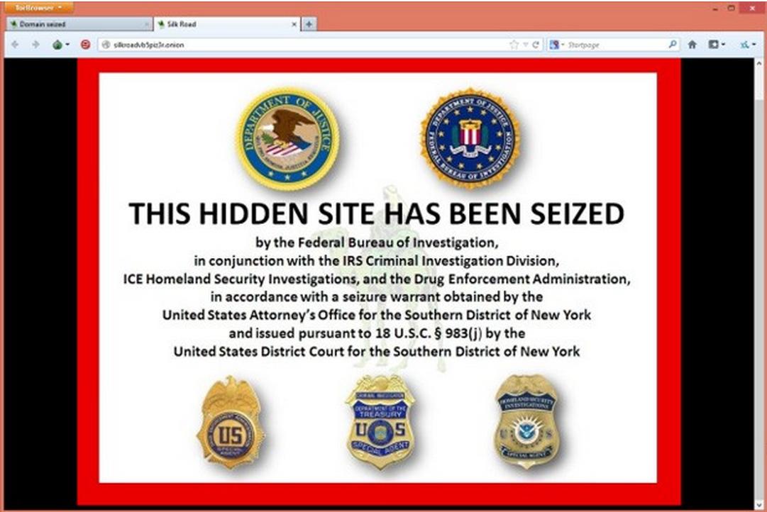 Photo of FBI-ul dezvaluie cum a descoperit locatia serverelor Silk Road