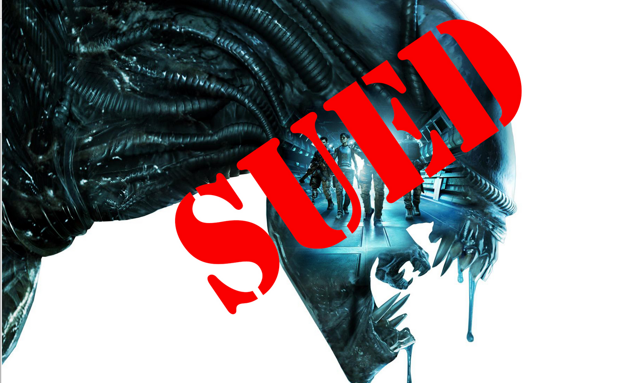 Photo of Epopeea Sega vs Gearbox Aliens Colonial Marines part 2