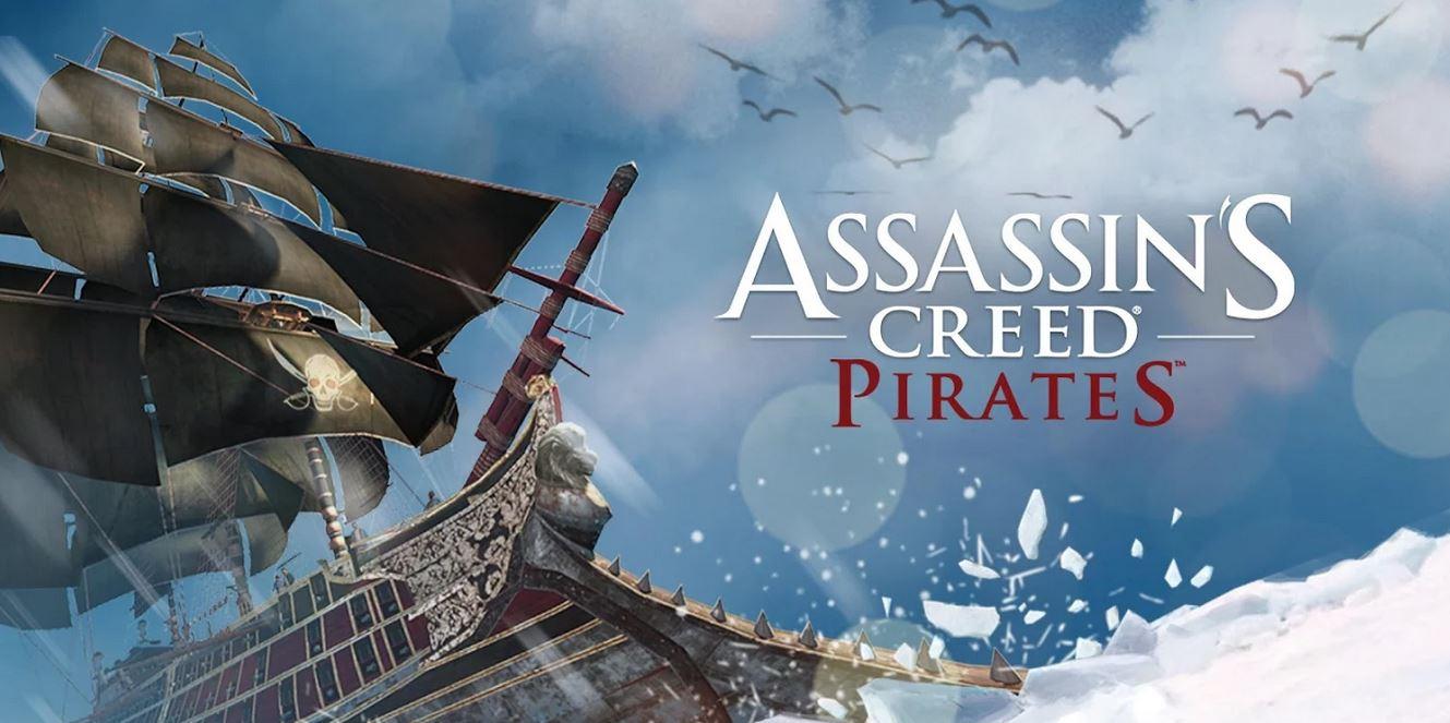 Photo of Assassin's Creed Pirates a devenit Freemium