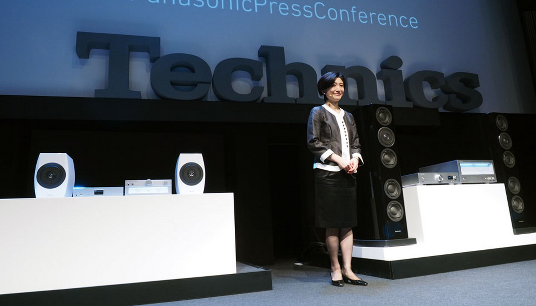 Photo of Panasonic reintroduce seria Technics, dupa ani de absenta?!