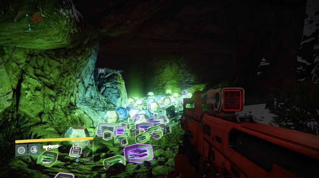 Photo of Loot Cave-ul din Destiny a fost patch-uit!