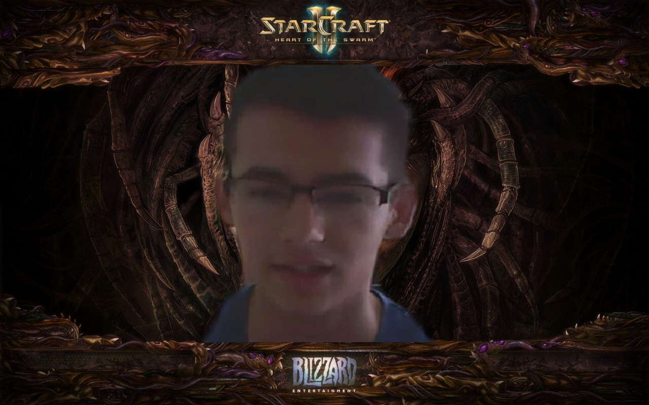 Photo of Un roman imita perfect aproape toti Zergii din Starcraft 2!
