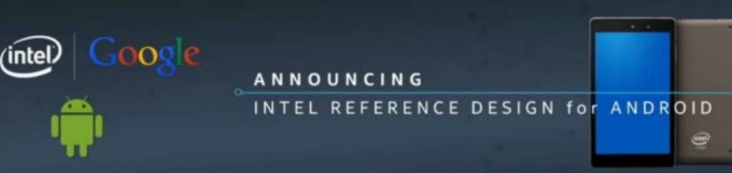 """Photo of Intel intinde o """"tableta de ajutor"""" dezvoltatorilor de aplicatii pe Android"""