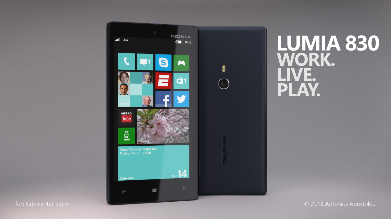Photo of Microsoft Lumia 830 cu PureView la cel mai mic pret